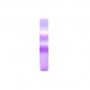 Sangle PP, 30mm de large, 100 m de long, lilas